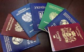 Как зарегистрировать гражданина украины в своей квартире