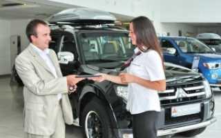Как правильно покупать машину в автосалоне