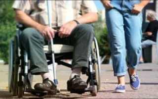 От каких налогов освобождаются инвалиды 2 группы