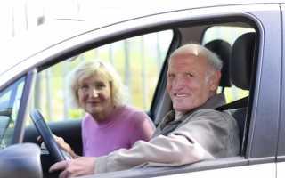 Какие скидки пенсионерам на транспортный налог